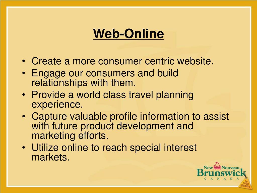 Web-Online