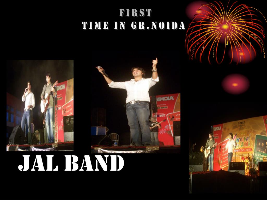 JAL BAND