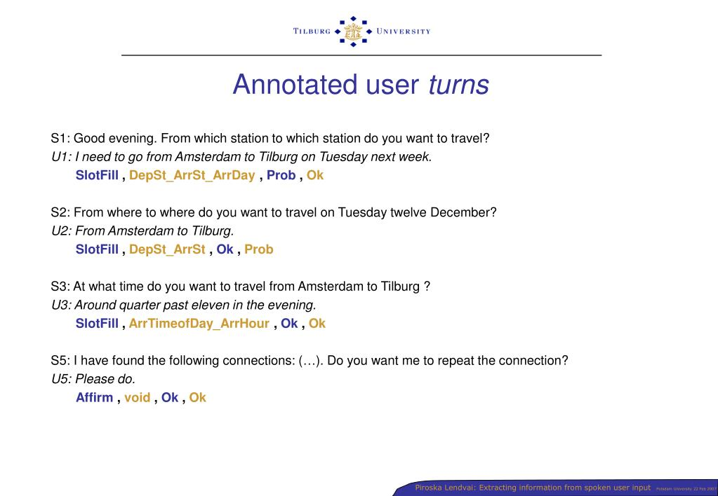 Annotated user