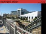 mockingbird station