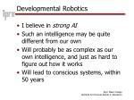 developmental robotics9