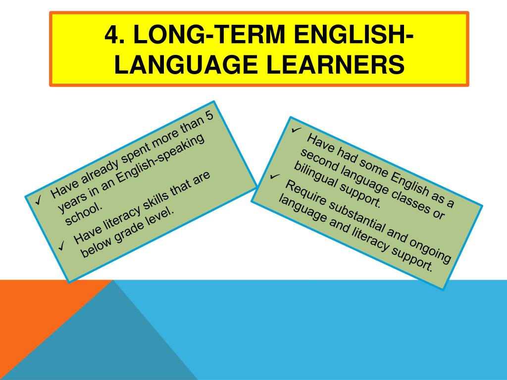 how to support english language learners