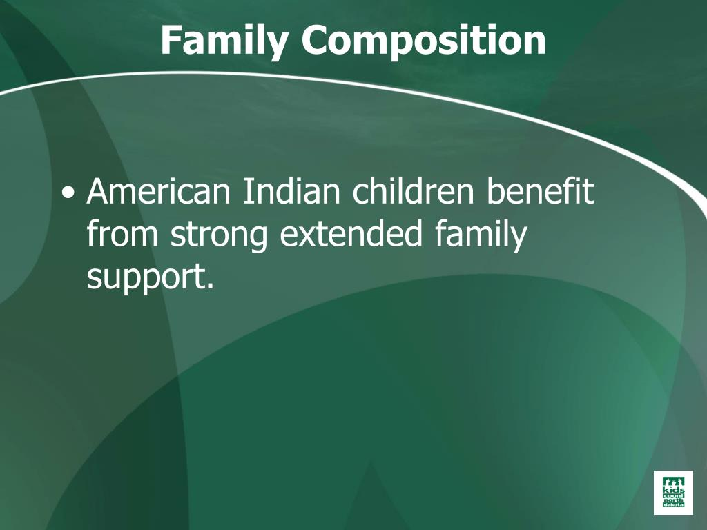 Family Composition