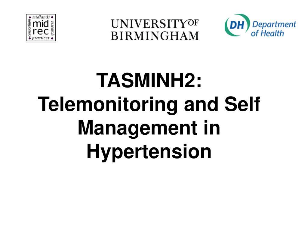 TASMINH2: