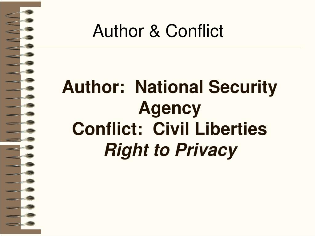 Author:  National Security Agency