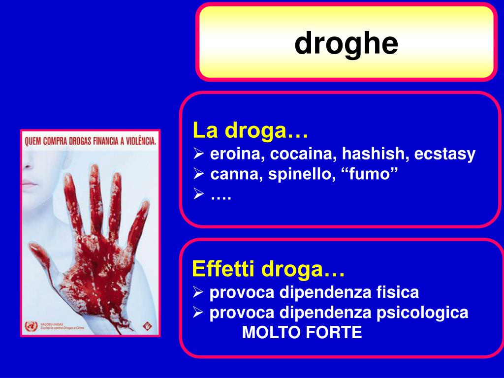 droghe