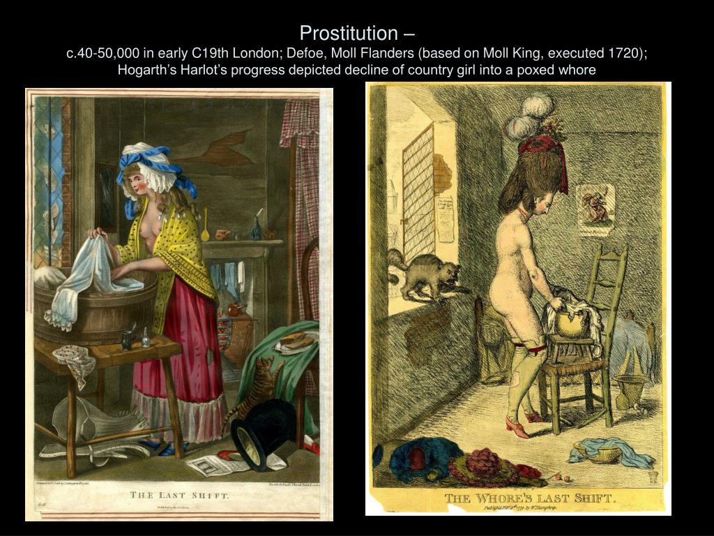 Prostitution –