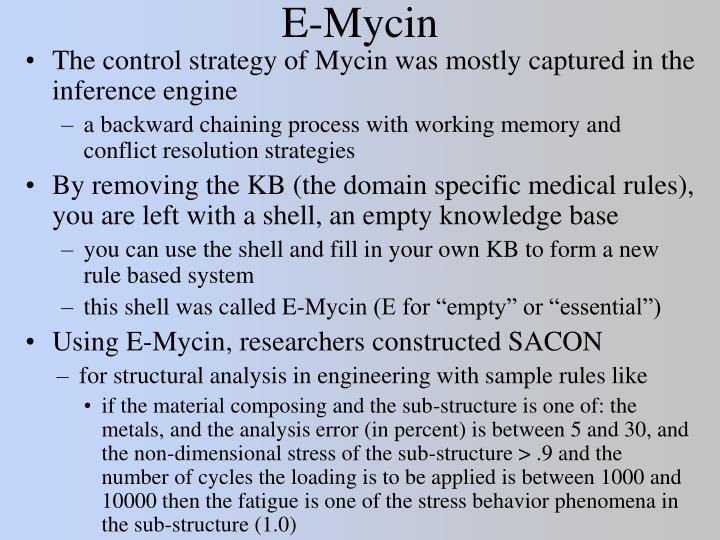 E-Mycin