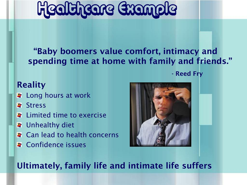 Healthcare Example