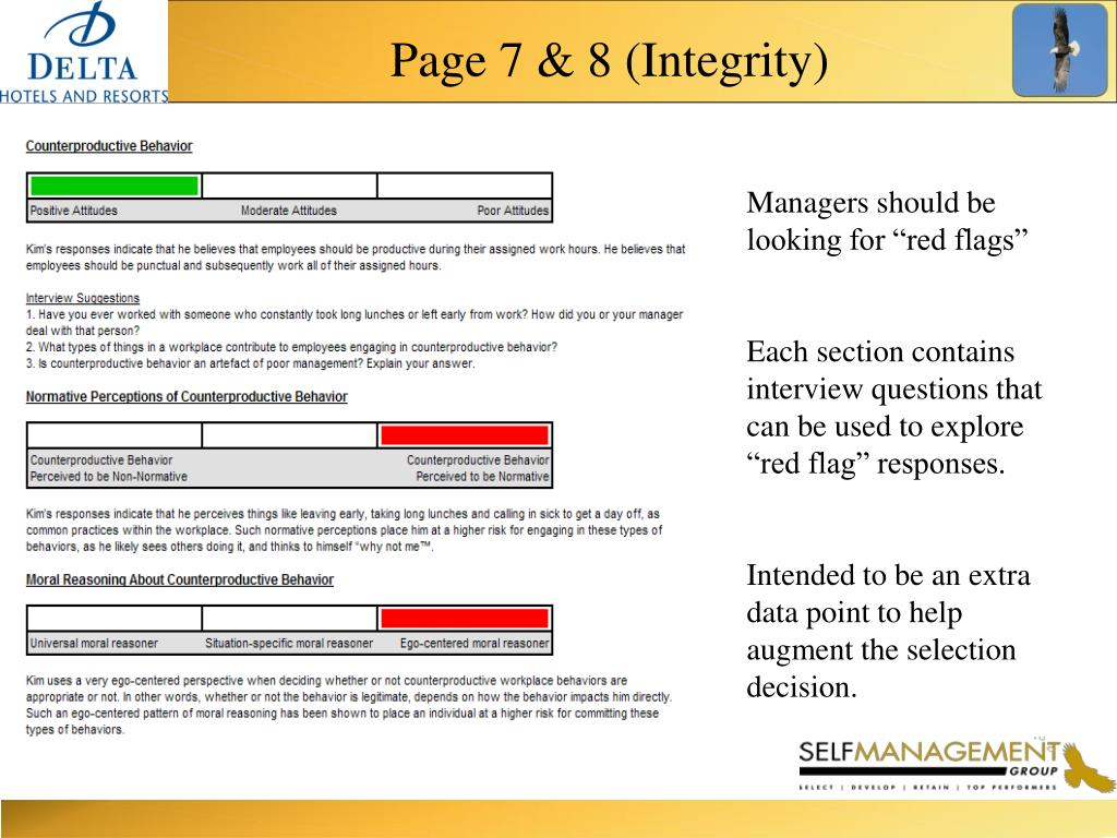 Page 7 & 8 (Integrity)