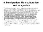 5 immigration multiculturalism and integration24