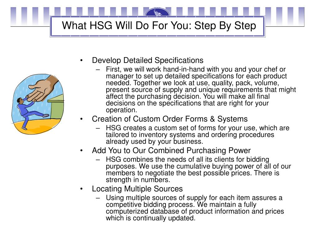 What HSG Will Do For You: Step By Step