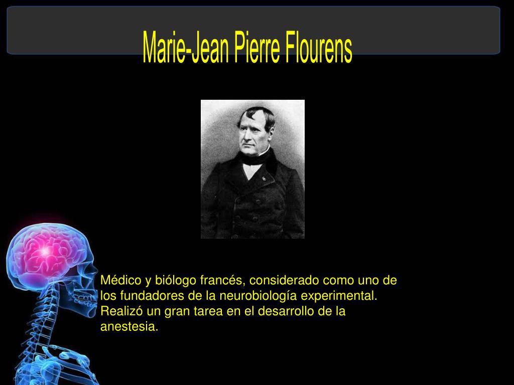 Marie-Jean Pierre Flourens