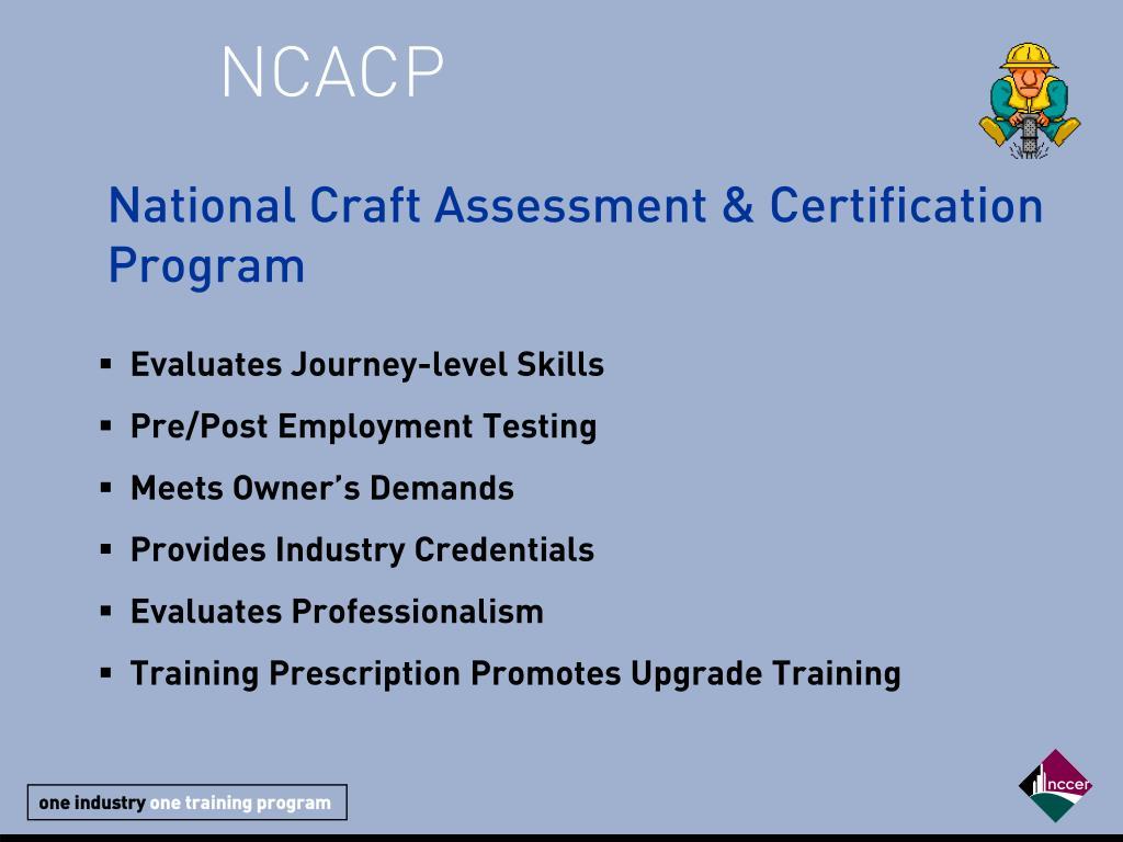 NCACP
