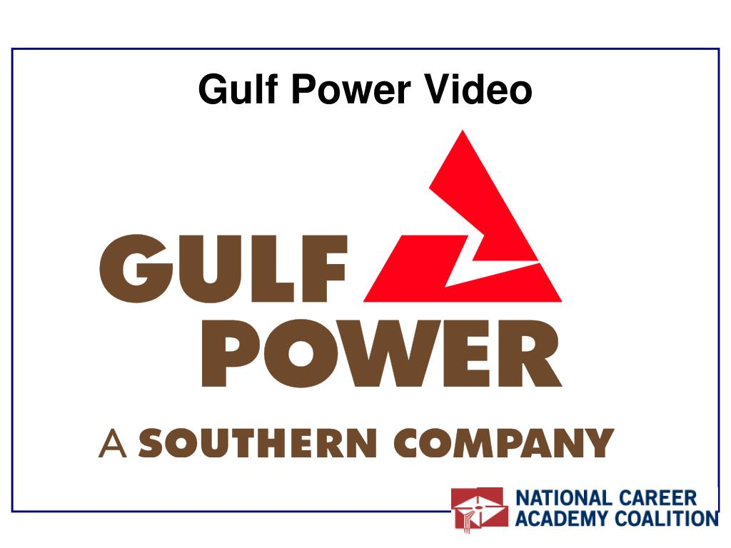 Gulf Power Video