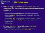 pprc overview15