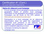 certification 1 cont for local independent organizations14