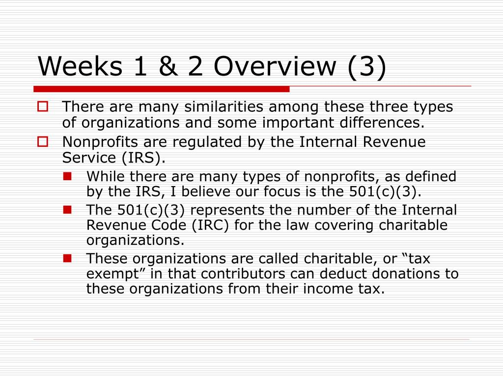 Weeks 1 & 2 Overview (3)