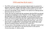 ppd and the ela cont10
