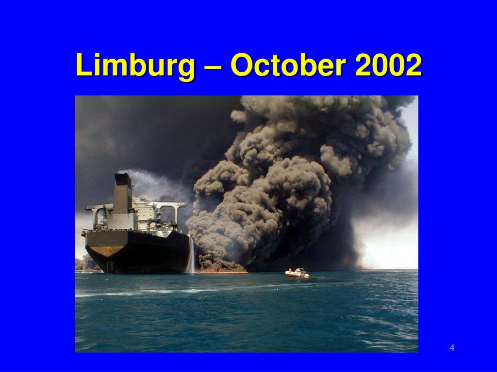 Limburg – October 2002