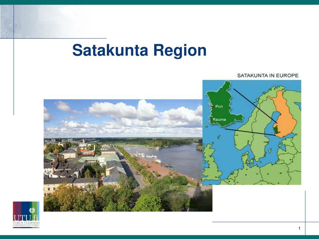 Satakunta Region