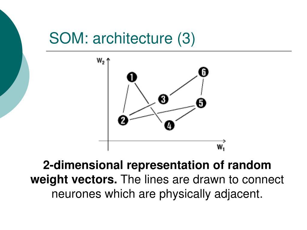 SOM: architecture (3)