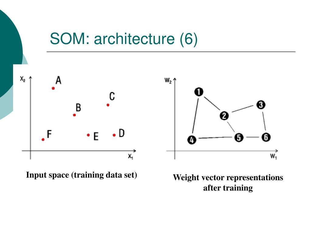 SOM: architecture (6)