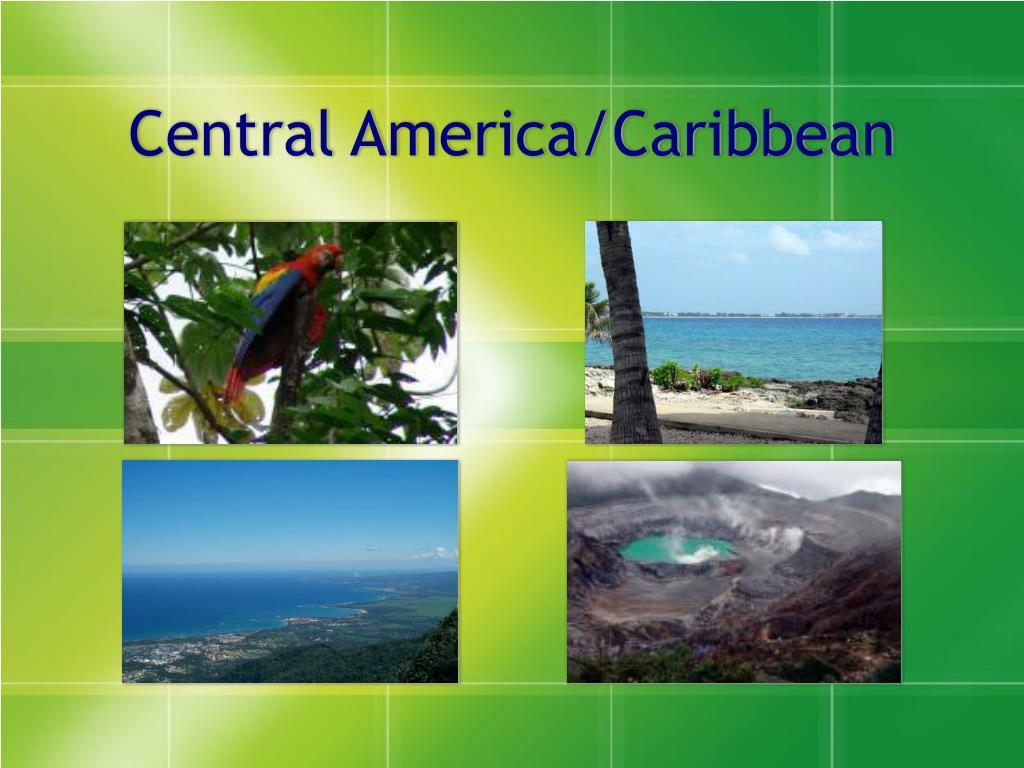 Central America/Caribbean