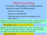 mental accounting3