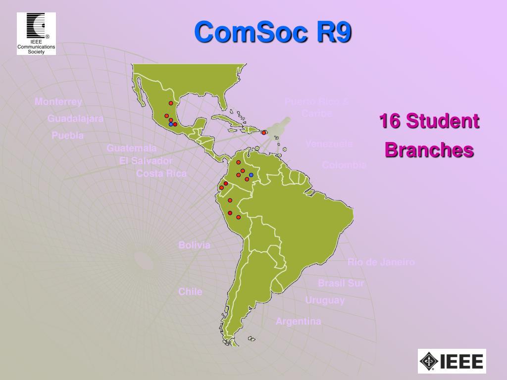 ComSoc R9