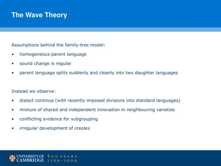 The wave theory l.jpg
