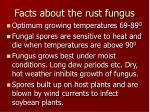 facts about the rust fungus3