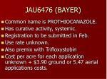jau6476 bayer