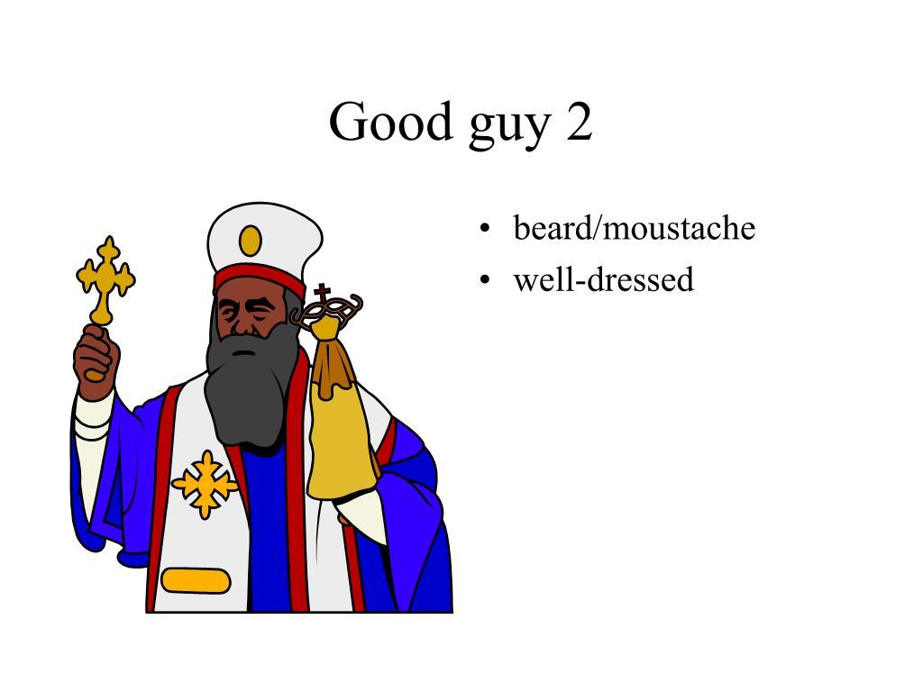 Good guy 2