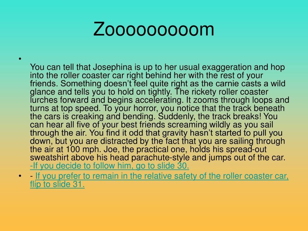 Zooooooooom