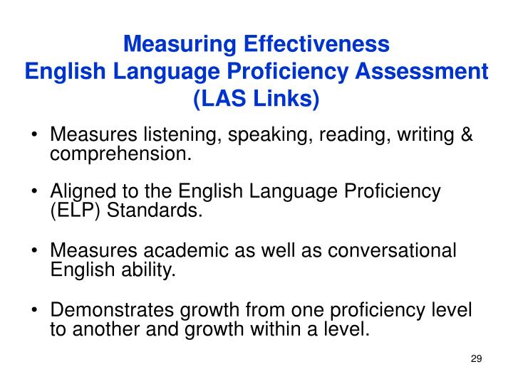 alignment academic standards ell proficiency standards essay The council of chief state school officers has utilized the services of  to  develop a new set of english language proficiency standards the  at the  elementary level, far greater alignment and integration are  chapters, and  essays.