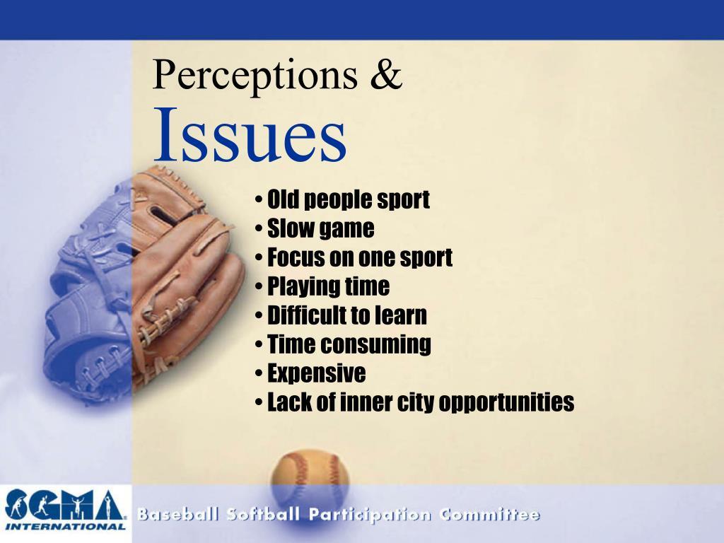 Perceptions &