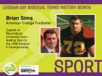 brian sims american college footballer