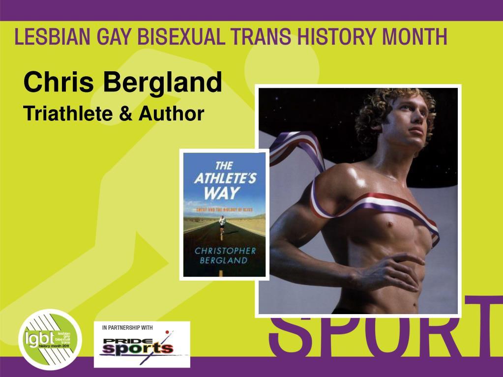 Chris Bergland