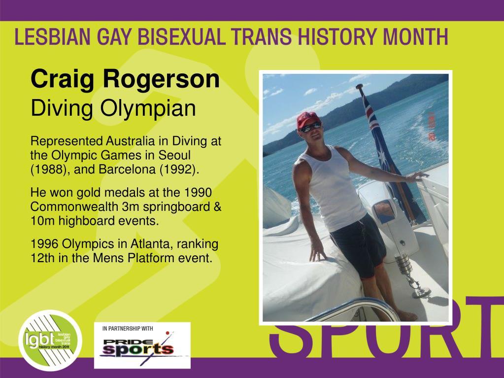 Craig Rogerson