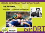 ian roberts australia international rugby player