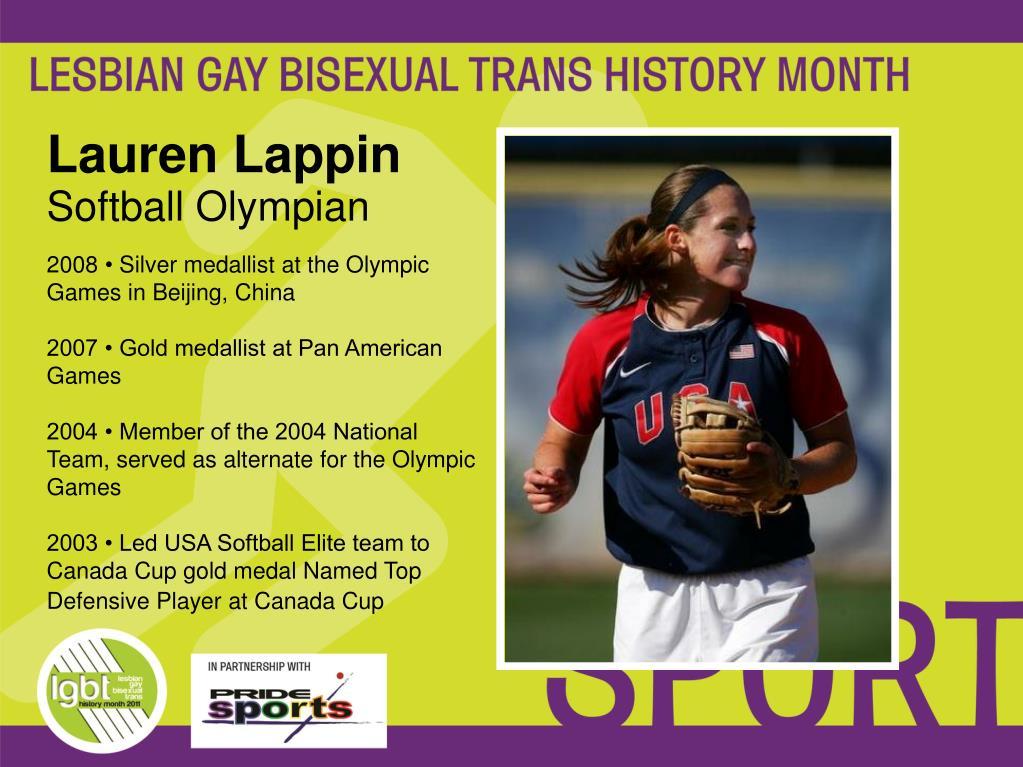 Lauren Lappin