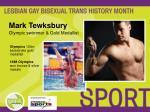 mark tewksbury olympic swimmer gold medallist