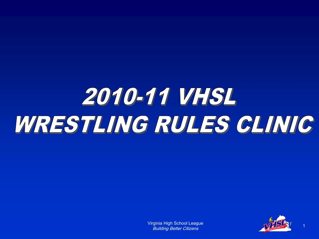 2010-11 VHSL