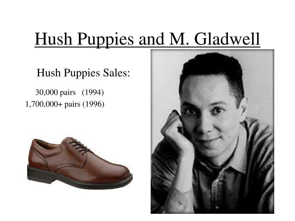 Hush Puppies Sales: