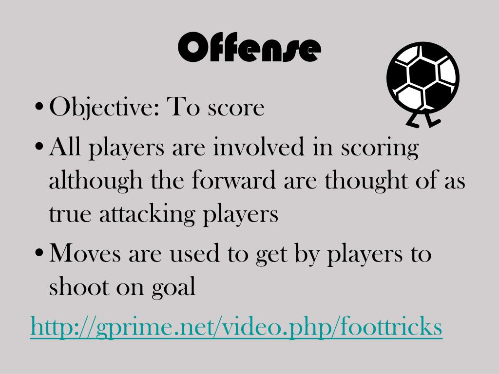 Offense
