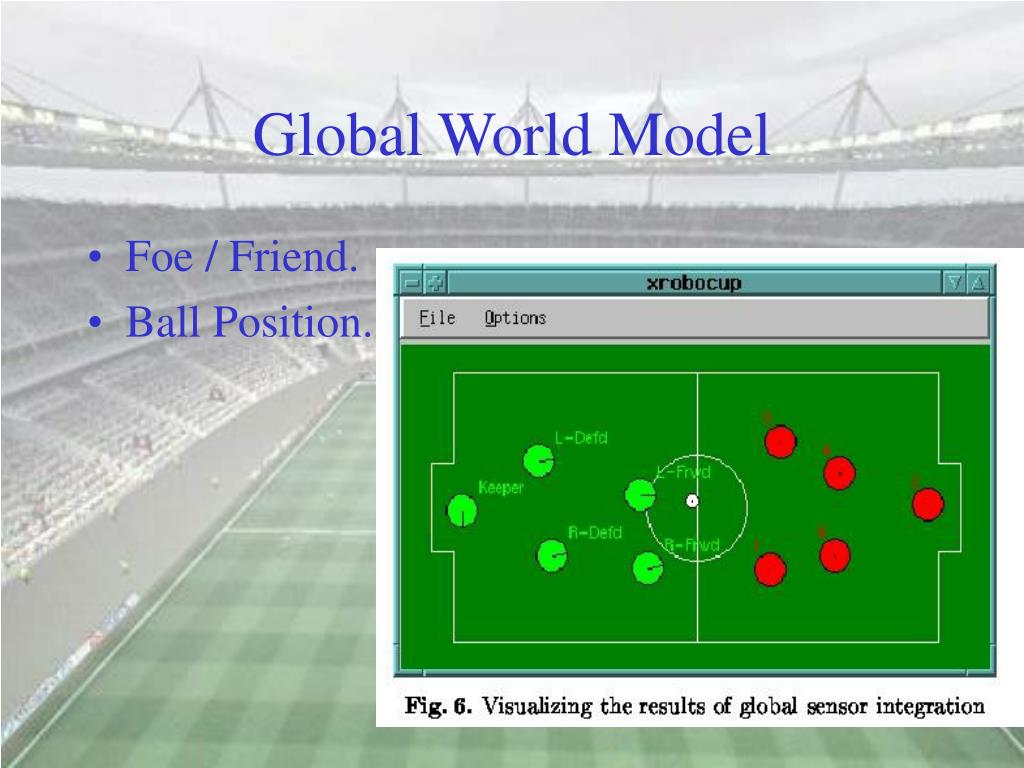 Global World Model