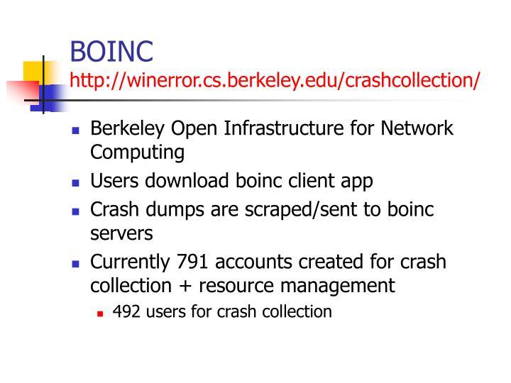 BOINC