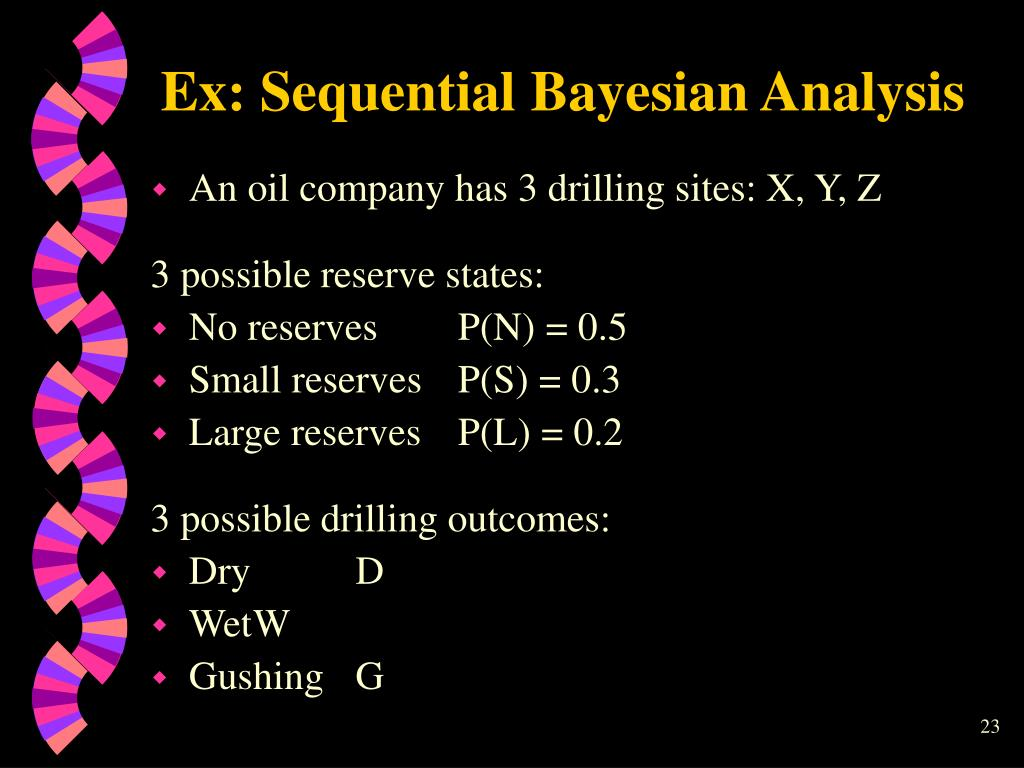 Ex: Sequential Bayesian Analysis