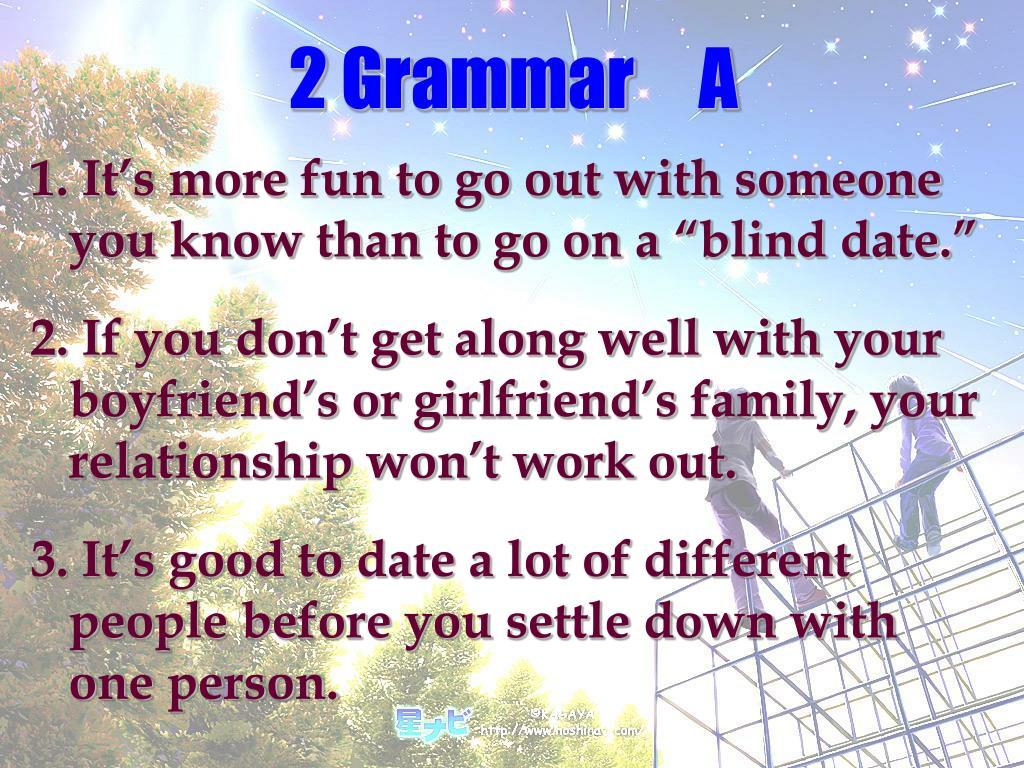 2 GrammarA